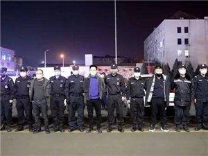 吕梁警方抓获5名涉黑在逃犯罪嫌疑人
