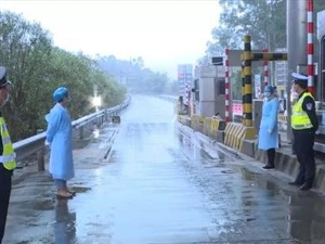 �L雨�o阻,防疫路上��川有你��!
