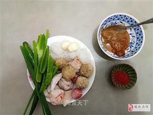 【美食分享】麻辣拌:做法比麻辣�C���危�吃起���上�a