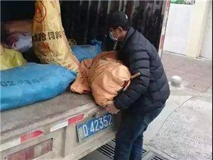 """白沙""""社区、社群电商""""助销扶贫 毛薯销量已突破2万斤!"""
