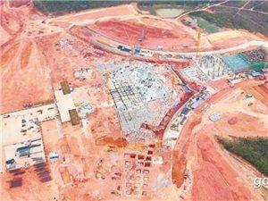 化州高标准建设空港经济区,即将进入全球空港经济时代