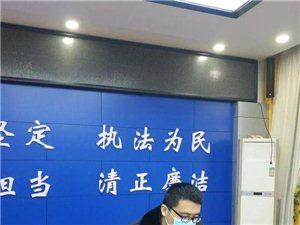 """【抗疫人物风采】武功最美战""""疫""""人之崔瑞轩"""