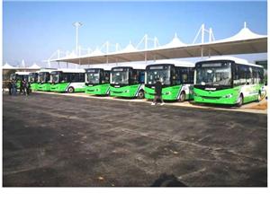 明起汝州公交将逐步恢复营运!如何乘车看这里!