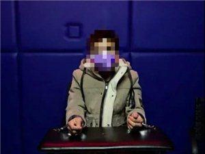 【城事】被抓!澳门金沙城中心明仁派出所成功侦破一入室盗窃案!