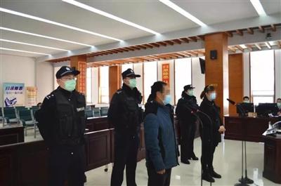 【城事】白城市、长春市、吉林市公开审理3起涉疫犯罪案件,5名被告人被判刑。
