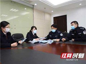 190�f只假口罩流入湖南,很多人�I的�@��牌子!6人被批捕!