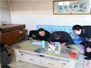 柳河司法所开展法治宣传助三春生产
