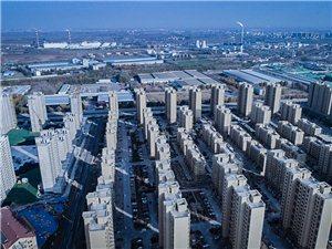这就是博兴,我们所生活的城市!