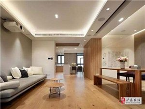 隔断是个好技巧,划分开放式卧室连客厅空间有诀窍