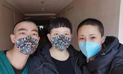 """最高礼遇迎你回家!3名高邑支援湖北""""白衣战士""""今日凯旋"""