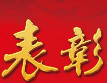 中共富平�h委退役�人事�展ぷ黝I��小�M�k公室�P于表彰2019年度全�h退役�人事�展ぷ飨冗M集�w和先�M��人的�Q