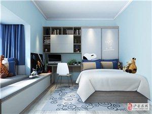 家中空间不够,小卧室窗边柜赶紧用起来,别浪费了!