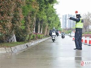 【网友互动】龙南二轮车违法行为专项整治持续进行中!看今天谁被曝光了?!