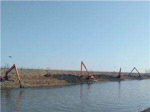 观小清河复航工程有感