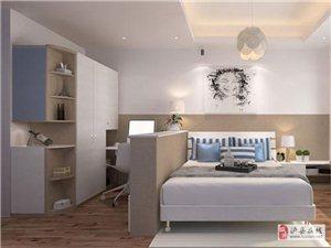 从专业角度讲分析多功能书房兼卧室设计的关键!