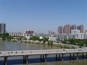 同为潢川城心腹地河景房,两大项目PK,谁是你的菜?