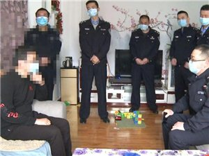 陇南一男子不如实报告回国经历且不遵守隔离规定被行政拘留