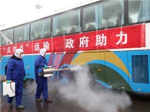 战疫情促发展!博兴县复工达产走在滨州市前列