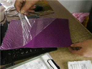 地毯保护膜  大理石板材透明保护膜6丝 粘度稳定 无污染