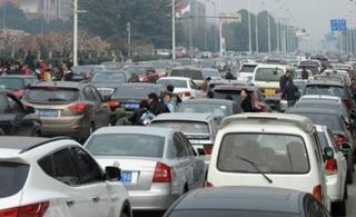 易拥堵、事故多发!清明期间滨州这些路段要注意!
