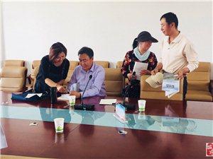 市残联举办第二期道德讲堂暨刘恩友赠书系列活动