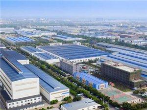 青白江经济开发区