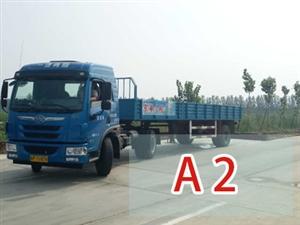 车型:A2