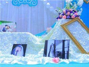 光山好百年婚礼会馆《在一起的感觉》高端主题婚礼