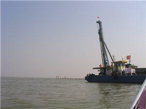 洪�珊�16��吮茱L港工程
