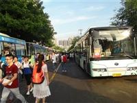 安逸!9月9日仁寿部分公交路线将延伸!