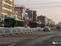 网友建议!潢川汽车站至火车站,应该这样规划一条公交线...