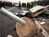 潢川312国道发生交通事故,网友声称现场有人疑似死亡?救护车直奔现场