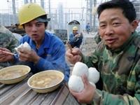 网友曝光吐槽:潢川来龙乡的雷某人,克扣农民工工资!