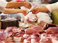 潢川县政府开始投放储备猪肉啦!每斤猪肉便宜近5元,购买地点在...