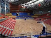 潢川唯一一个体育中心,修了近两年,到底何时能修好?