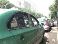 潢川出租车再遭吐槽,感觉就是县城一霸,乘车费翻倍的涨!