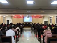 富顺县妇幼保健院积极做好新型冠状病毒肺炎防控工作