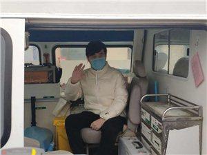 好消息!�I州�o棣27�q�_�\患者王某某治愈出院,其母仍在接受治��!