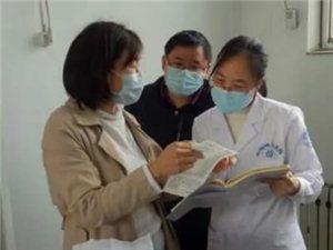 博兴县疾控中心开展预防接种、慢性非传染性疾病防控等工作技术指导
