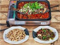 榕江烤鱼吧推出烤鱼套餐!只需49.9!就可吃到140元的烤鱼套餐!手慢无!