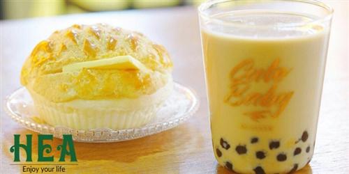 【江门】13.8元购HEA茶原价20元下午茶套餐!