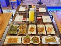 榕江烤天下推出174元特色烤串套餐!只需59.9!!夏天就要大把吃串!!