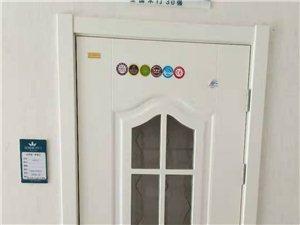 免单节商家——金纳莱木门,购买3个门优惠500元
