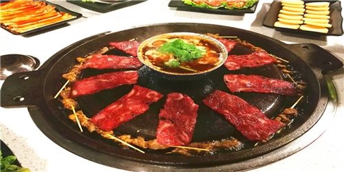 9.9抢原价109元烤肉套餐,数量有限,赶紧约起来!!!