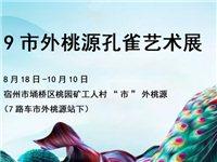 劲爆!39.9元抢购原价98元市外桃源孔雀艺术节家庭通票(2大人+2小孩)