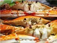 【活蟹】6-8两舟山梭子蟹,4斤仅需199元!