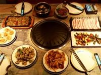 【超值福利】19.9抢180元吉G·N8666烤肉套餐,特级肥牛+各种菜品,隔着屏幕都能闻到香味!