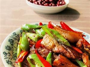 你最喜欢吃的一道农家菜是什么?