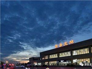 """""""萧县画家画萧县""""第10天:圣泉寺、高铁站"""