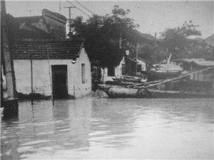 三十五年前的湖城碎片
